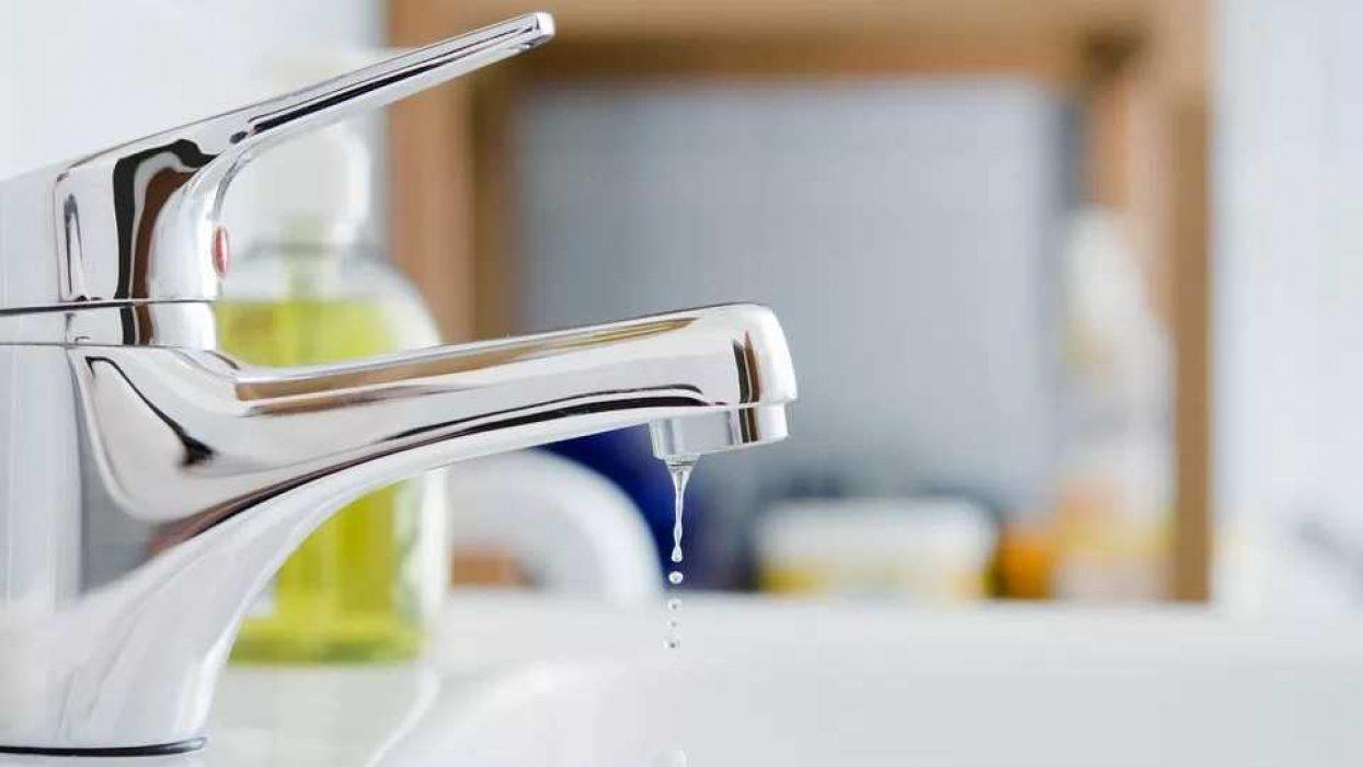 نحوه تمیز کردن فشارشکن شیر آب