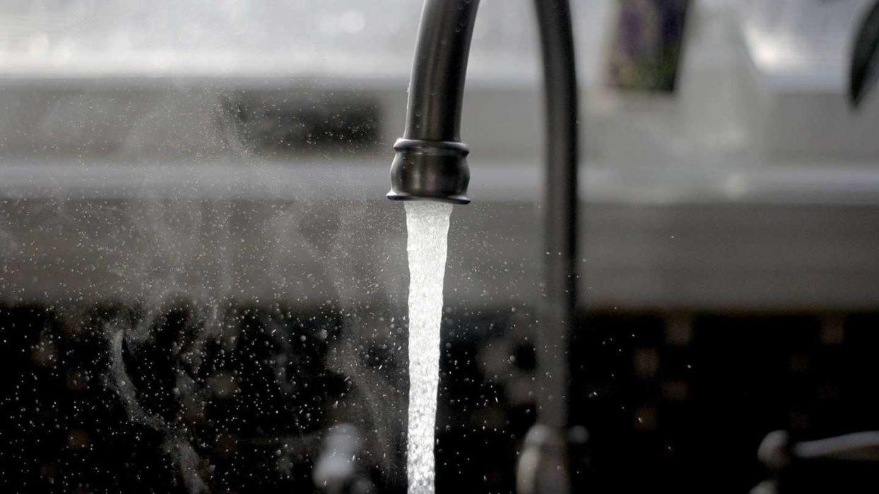 راه های کاهش مصرف آب در خانه