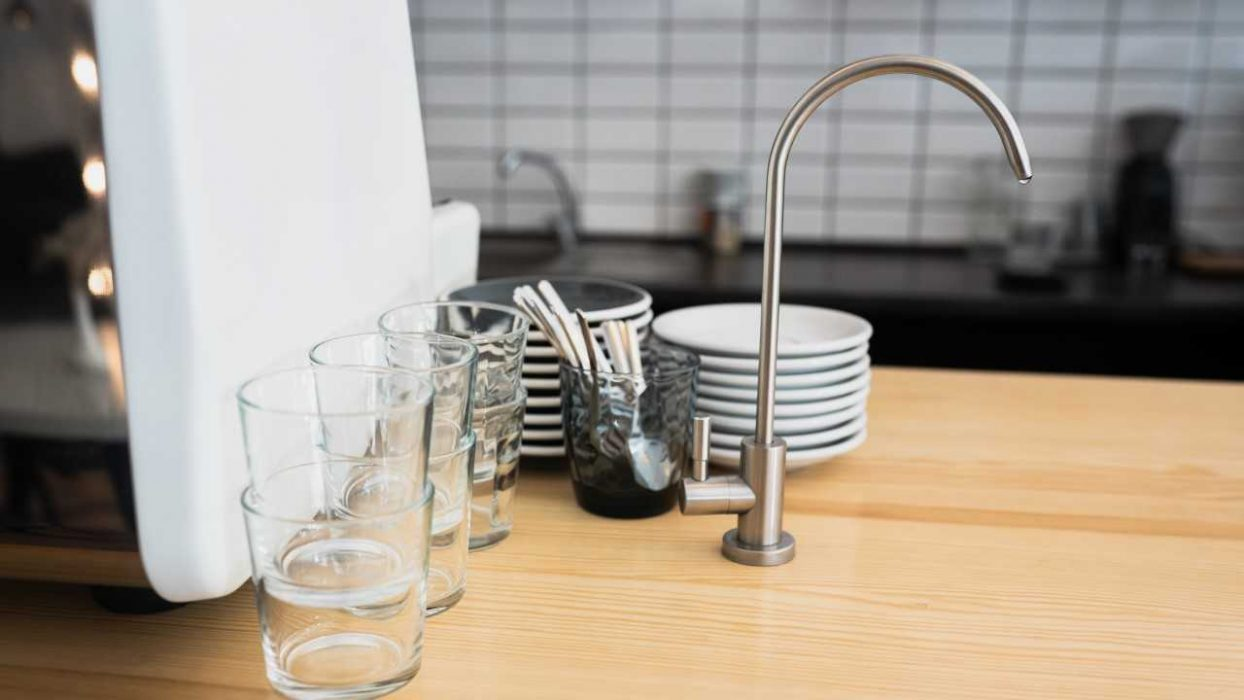 برترین شیرهای آشپزخانه از نظر استایل و تکنولوژی